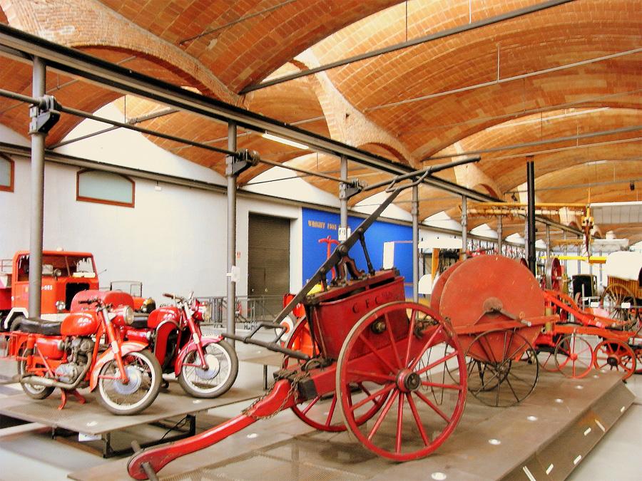 Музей науки и техники, Испания, Европа