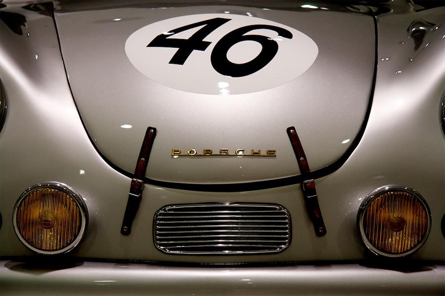 Музей Porsche, Германия, Европа