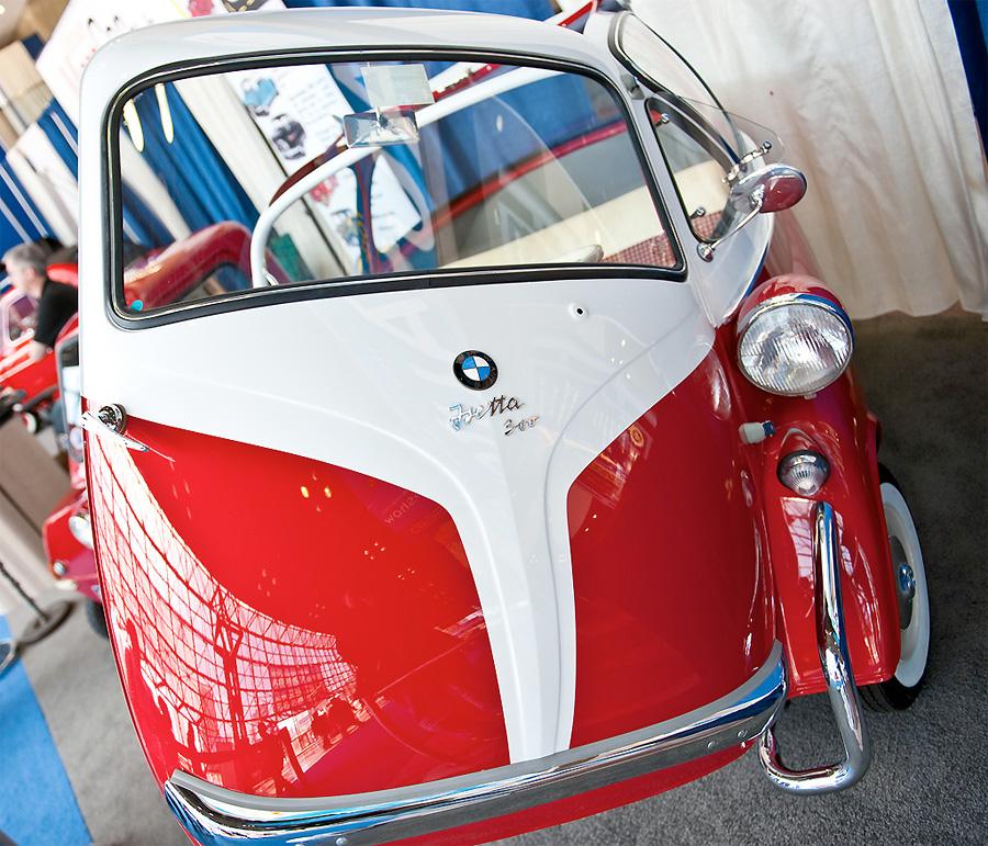 7 лучших автомузеев мира