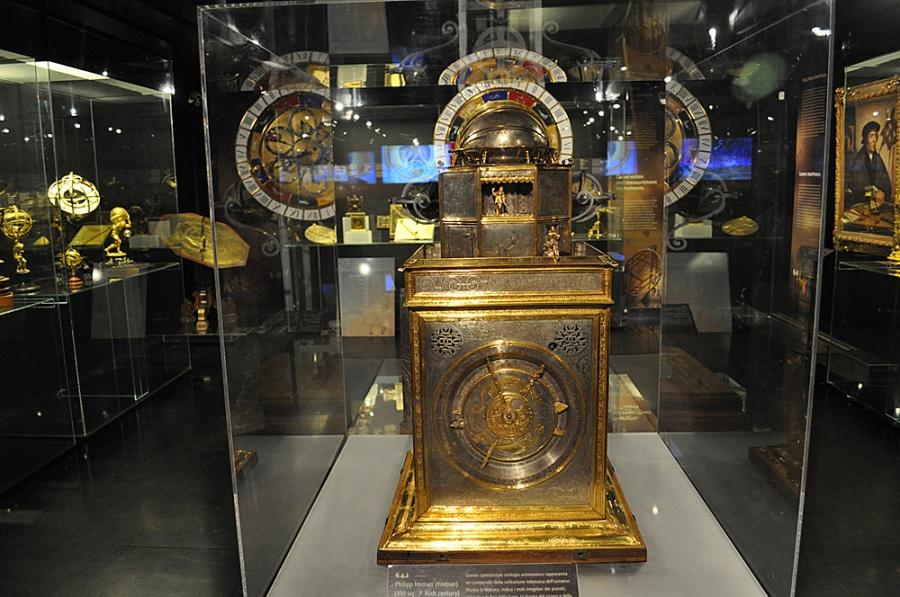 Музей истории науки, Флоренция, Италия, Европа