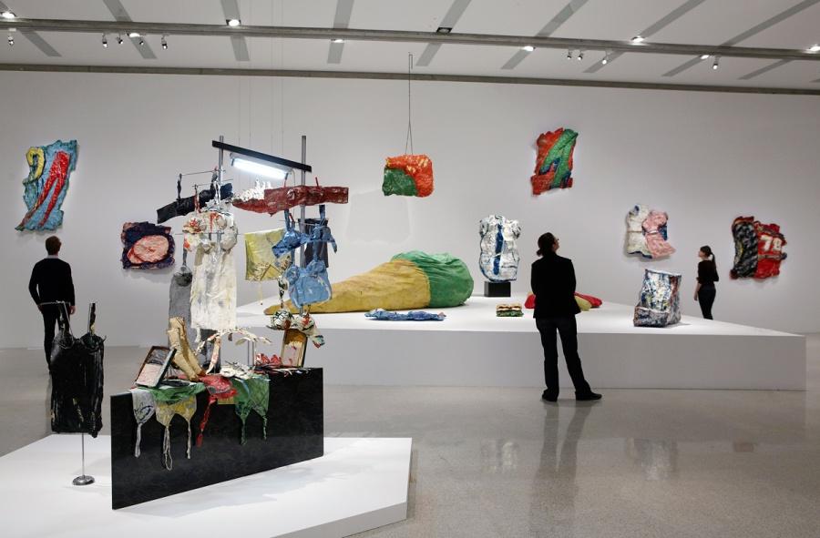 Музей современного искусства, Вена, Австрия, Европа